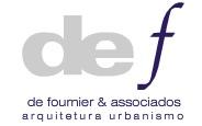 Arquitetura - De Fournier & Associados