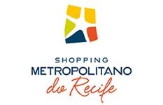 Shopping - Shopping Metropolitano do Recife - PE
