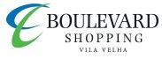 Shopping - Boulevard Shopping Vila Velha - ES