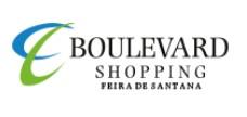 Shopping - Boulevard Shopping Feira de Santana - BA
