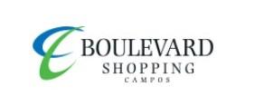 Shopping - Boulevard Shopping Campos - RJ