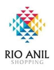 Shopping – Rio Anil Shopping – São Luis – MA