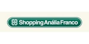 Shopping - Shopping Anália Franco - São Paulo - SP