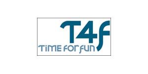 Diversão - T4F