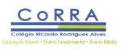 Escola - Colégio Ricardo Rodrigues Alves