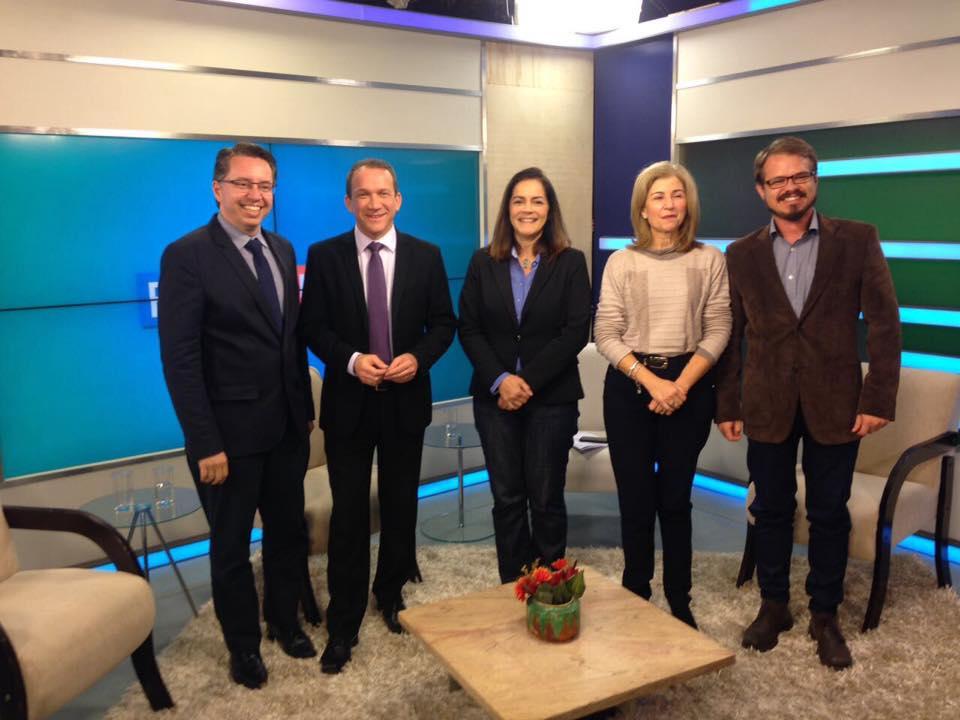 TV Assembléia - Em Discussão: Prêmio Acessibilidade